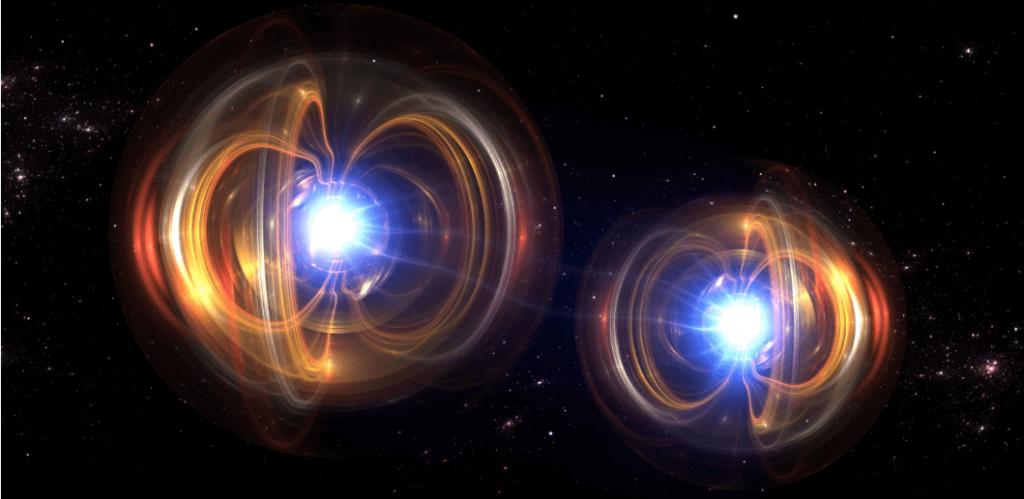 Átomos cuánticos