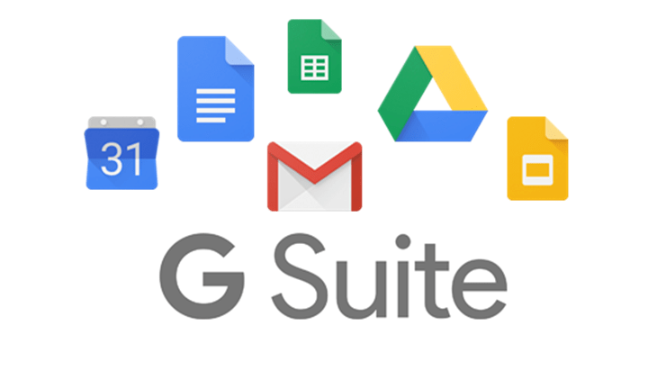 SAP y Connector for G Suite